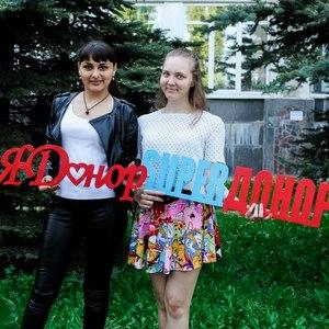 Самарский университет вновь принимает эстафету весеннего донорского марафона вузов