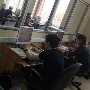 Подведены итоги II тура международной студенческой Интернет-олимпиады