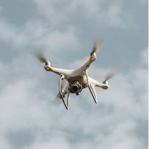 Samara students will develop an all-Russian web service for issuing permits for drone flights