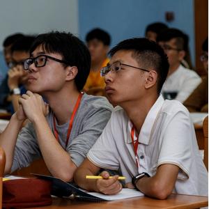 Как сделать бизнес на науке узнают студенты со всего мира
