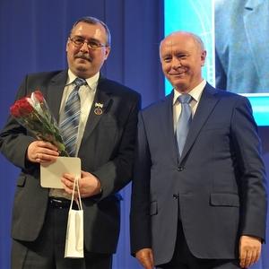 Двое учёных СГАУ удостоены наград губернатора Самарской области