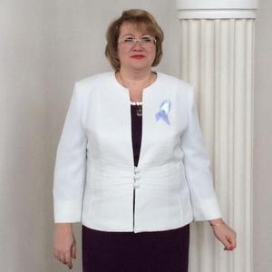 Наталья Соловова стала победителем акции