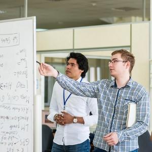 О желании учиться в летней школе Самарского университета заявили представители космических агентств мира
