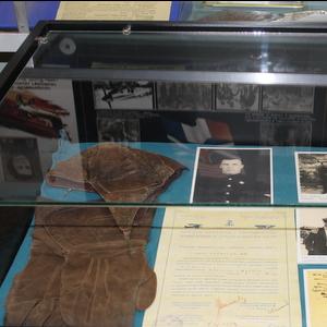 Музей авиации и космонавтики отметил Международный день музеев новыми экспонатами и новыми экскурсиями