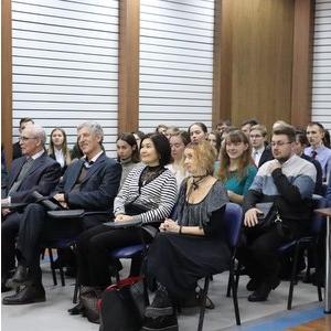 В Самарском университете состоялись XXIII Всероссийские Платоновские чтения