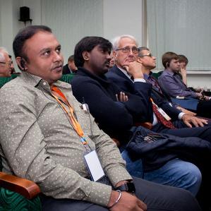 Ученые семи стран мира обсудили в Самарском университете развитие аэрокосмических технологий