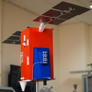 Новый МКА позволит получать космические снимки в стереоформате