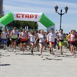 В Загородном парке 31 мая пройдёт марафон здоровья
