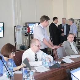 Программа «Эврика»: экспансия в Самарскую область