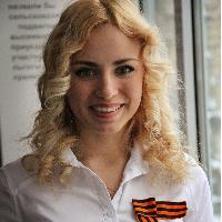 Студентка Самарского университета стала лауреатом национальной премии