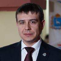 Министр экономического развития, инвестиций и торговли Самарской области Александр Кобенко встретился со студентами