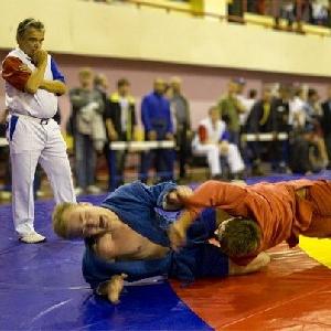 11 октября В СГАУ пройдёт всероссийский турнир по самбо