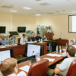 В Самаре состоялась летняя международная школа молодых двигателестроителей