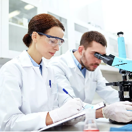 РИА Новости: Ученые создали новый материал для восстановления костной ткани
