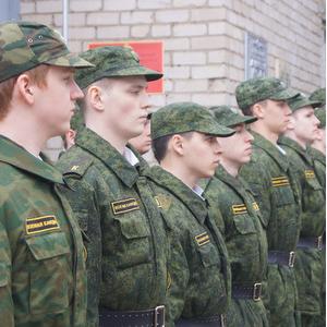 Студенты СГАУ приняли участие в акции «15 дней до Победы»