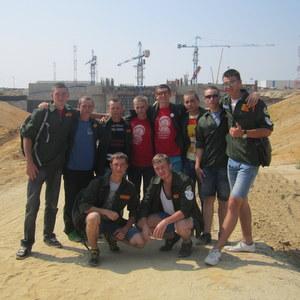 Студенты СГАУ отправятся на подмогу строителям космодрома Восточный
