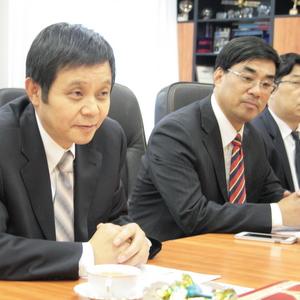 СГАУ расширяет сотрудничество с Китаем