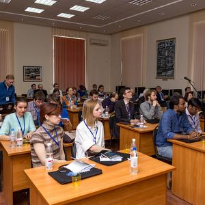В Самаре начала работу крупная международная конференция по IT и нанотехнологиям