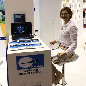 СГАУ принял участие в международной выставке-конференции APAIE-2016 в Мельбурне