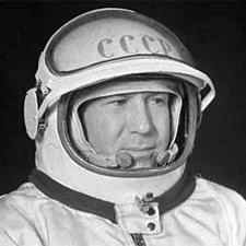 Полвека назад советский космонавт Алексей Леонов впервые вышел в открытый космос