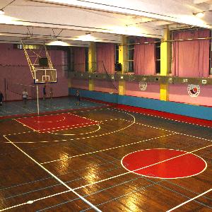 Спортивные площадки СГАУ ждут студентов