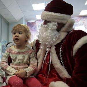 Детей сотрудников СГАУ приглашают на новогоднюю ёлку