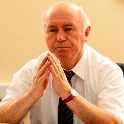 Н.И. Меркушкин: Тенденции развития СГАУ намечены