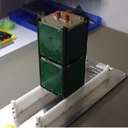 Второй наноспутник СГАУ запустят с МКС