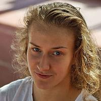 Екатерина Вдовенко - первая пятиборка России