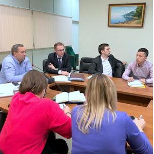 Состоялась очередная сессия Центра трансформации Самарского университета