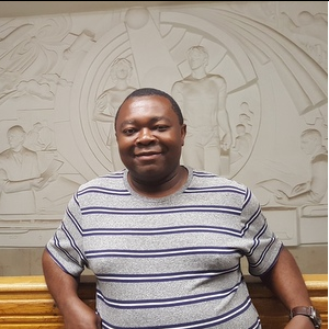 Samara University education helped a specialist from Cameroon to succeed in life