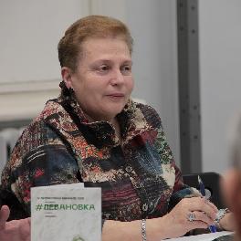 В Самаре прошел XII научно-практический семинар драматургов