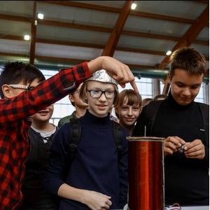 Самарский университет отмечает День науки грандиозным марафоном
