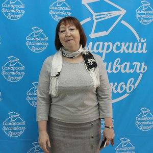 Надежда Илюхина - представитель России в программе DAAD