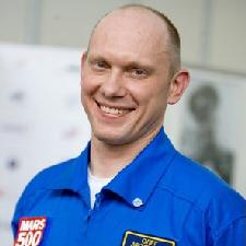 Космонавт и фотограф Олег Артемьев встретится со студентами СГАУ