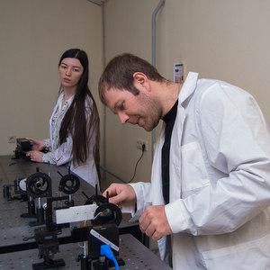 В Самарском университете разработан компактный гиперспектрометр для смартфона