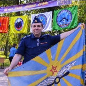 """СВПО """"Сокол"""" признан лучшим военно-патриотическим клубом ПФО"""