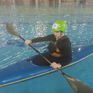 Клуб водного туризма открыл соревновательный сезон в Пензе