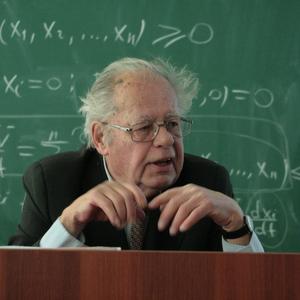 Профессор Хорст Лёб рассказал о миссии на Марс