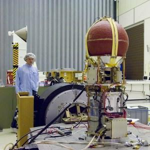 В СГАУ создана российско-китайская лаборатория  «Космические тросовые системы»