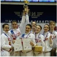 Команда Gold Space завоевала золото чемпионата ПФО