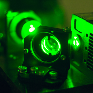 Ученые Самарского университета представили дифракционную линзу, способную заменить полноценный телеобъектив
