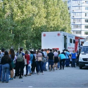 В Самарском университете состоится акция