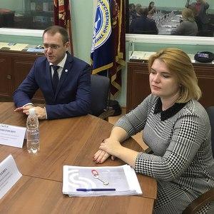 В Самарском университете состоялся семинар, посвященный профессиональной мобильности учашихся