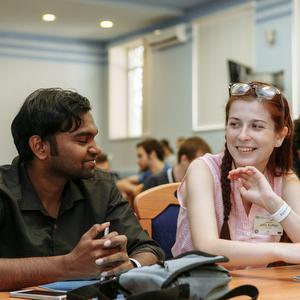 В Самарском университете открылась ХII международная летняя космическая школа