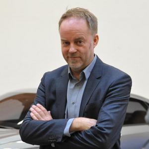 """Ведущий мировой автодизайнер расскажет о разработке """"ДНК автомобилей"""""""