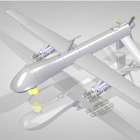 Интеграция CAD и CAE решений при разработке изделий авиационной техники