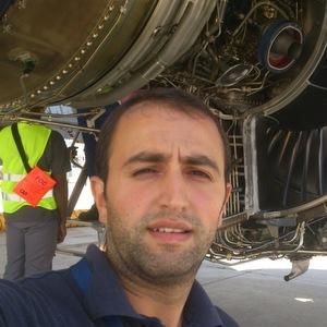 Эмиль Райа: «В детстве я мечтал построить самолет»