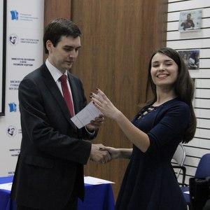 Завершила работу Школа межнациональных коммуникаций Самарского университета