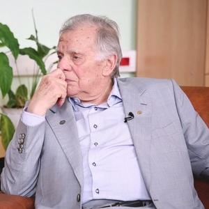 """Жорес Алферов: """"Будущее за союзом компьютерных технологий и биологии"""""""